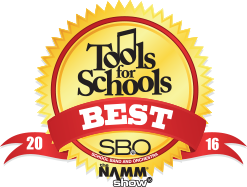 Best Tools For Schools Award 2016